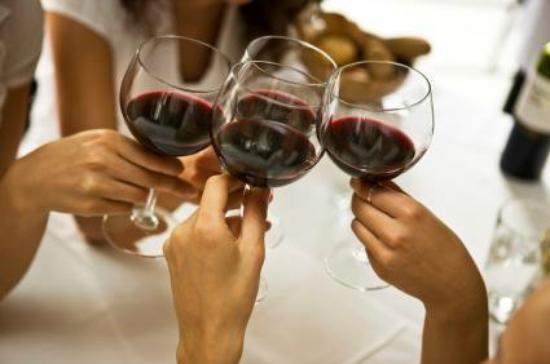 Winedowns in Orlando!