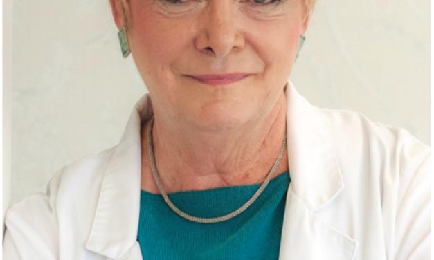 Dr. Margaret Grand | Celebration Eye Care