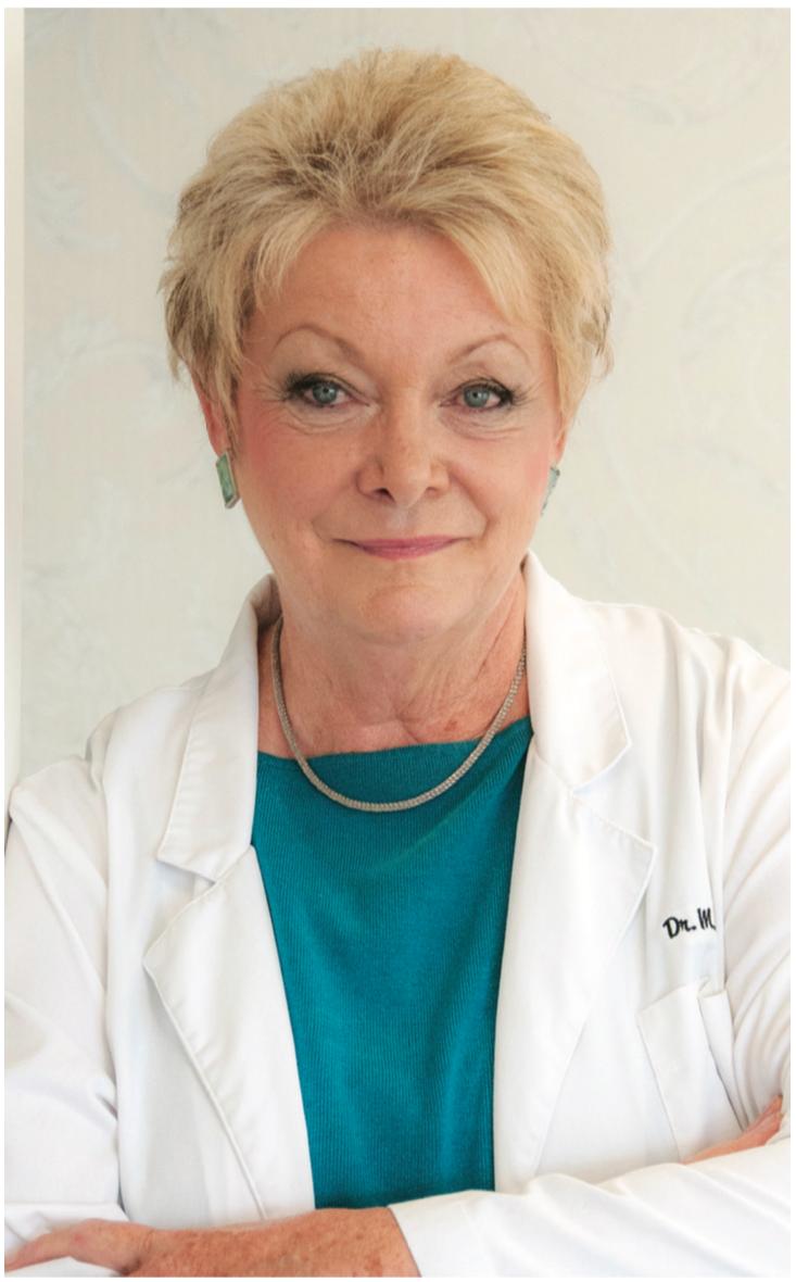 Dr. Margaret Grand