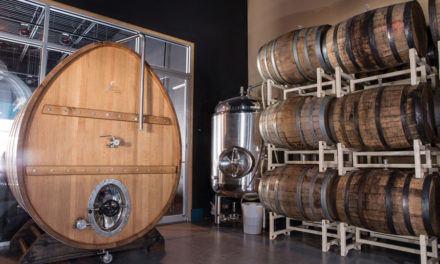 Sip, Savor, Discover the Hourglass Brewery