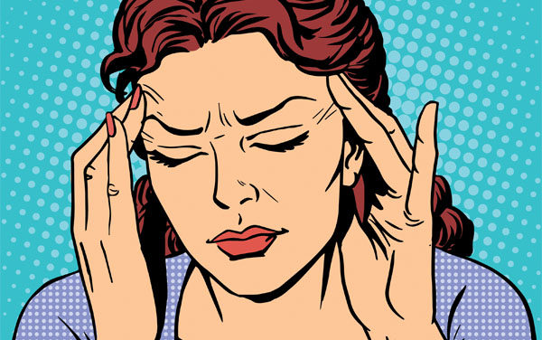 12 Weird Health Symptoms Explained