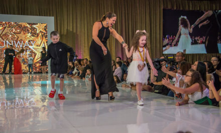 Runway To Hope Spring Fashion Soiree