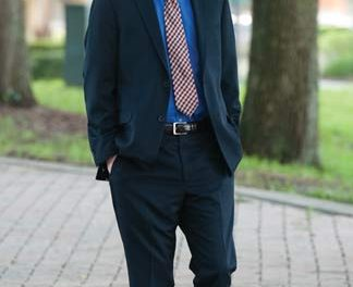 Eric J. Trabin