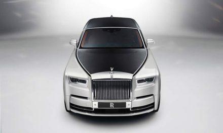 Pricey & Priceless | The New Rolls-Royce Phantom
