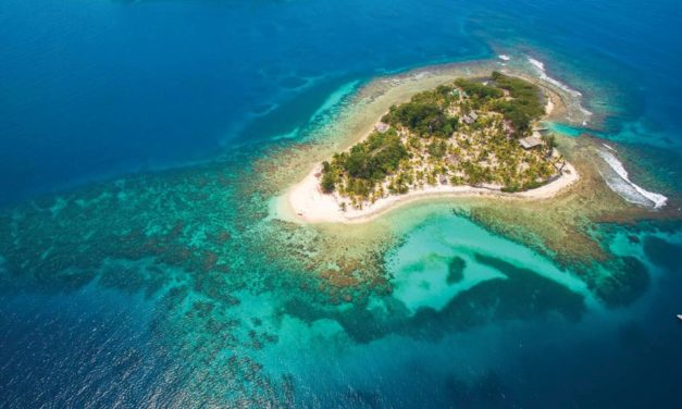 Celebrities Who Own Private Islands