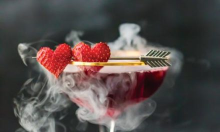 LOVE POTION MARTINI