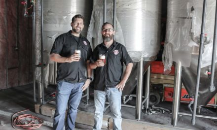 A Whole NEW BREW | Ivanhoe's brand new brewing company is here!