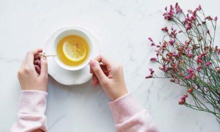 Herbal Teas & Their Benefits