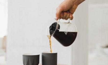 Coffee +  Community
