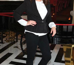 Rebecca L. Palmer