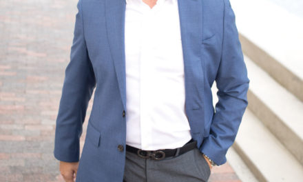 Marty Pirochta