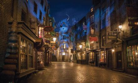 Get Ready Harry Potter Fans!