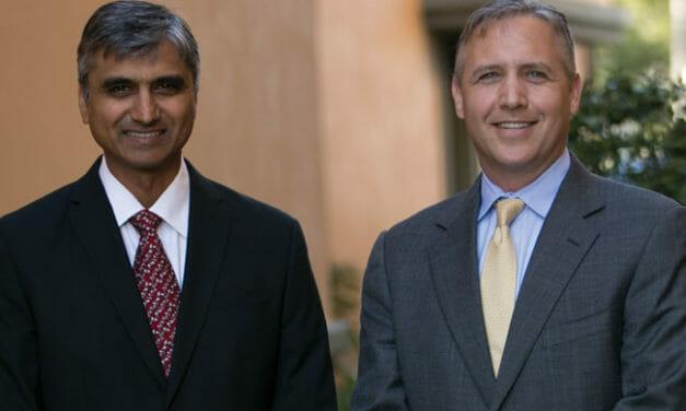Dr. Devang Shah & Dr. Daniel Rothbaum