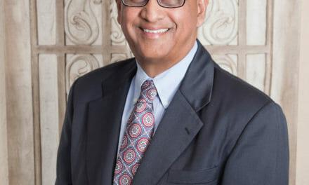E. John Serrão, MD, FACOG