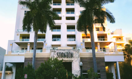 StantonSoBe Where Luxury Meets Fun & Celebrities