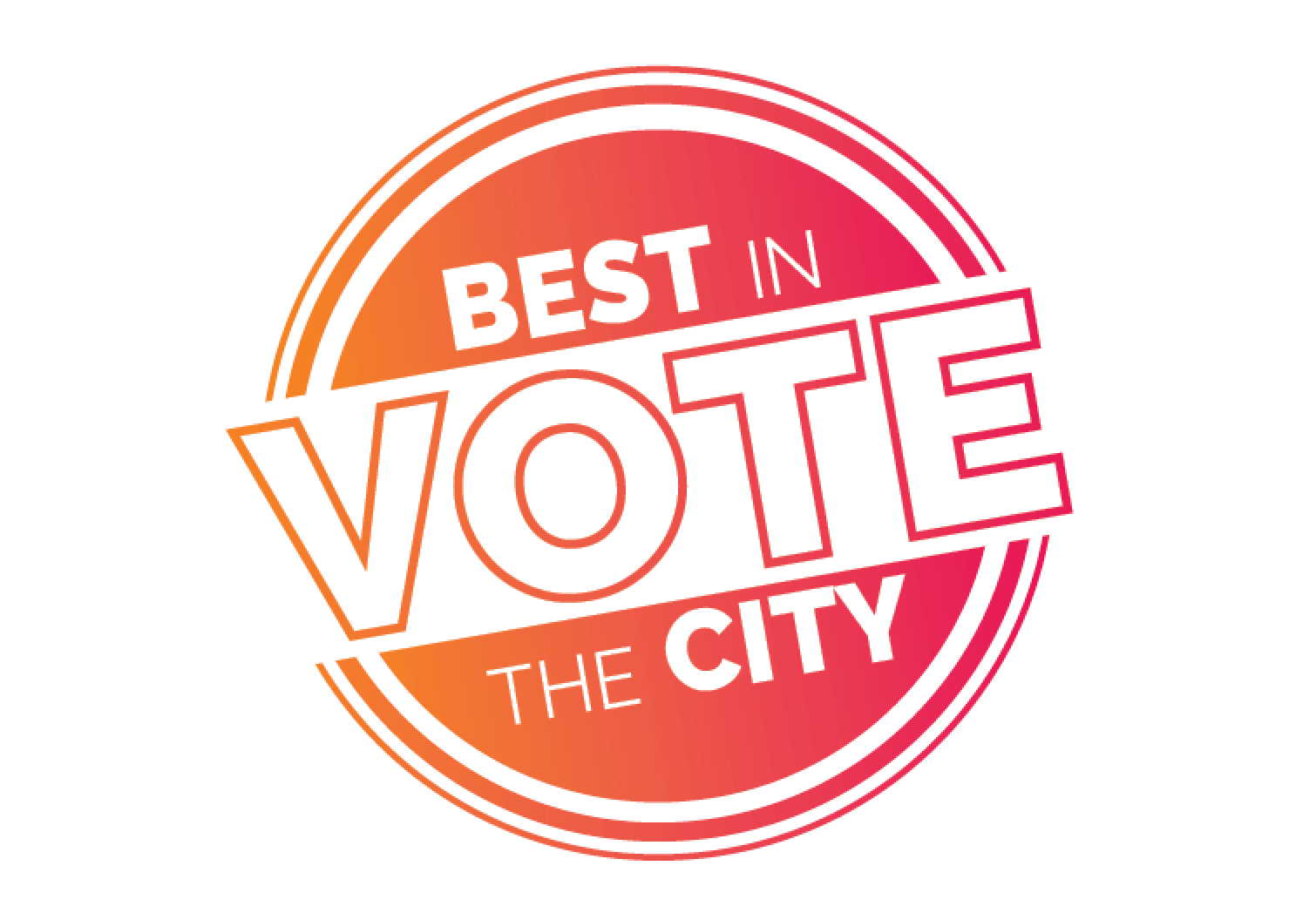 Best in the City: Vote