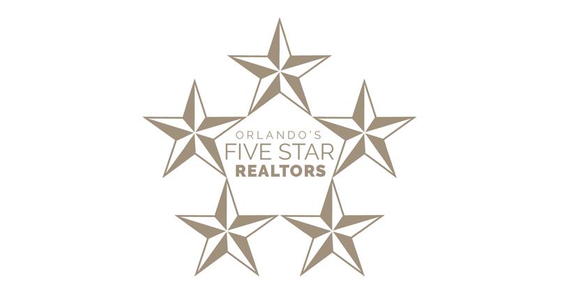 Orlando's Five Star Realtors